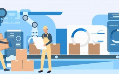 PYME, industria 4.0 y máquinas viejas