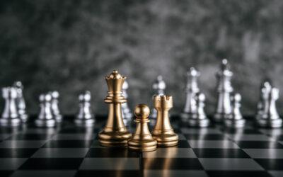 Primer Video de BPC sobre 4 Estrategias y 5 Pilares digitales