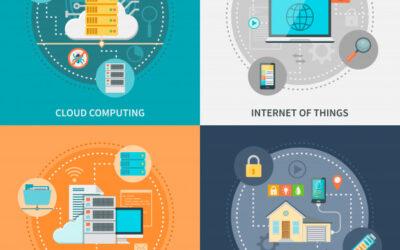 Los 4 pasos claves para preparar una PYME para Smart Data